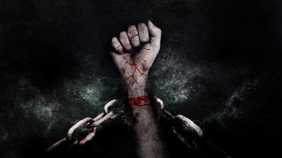 Break Free…