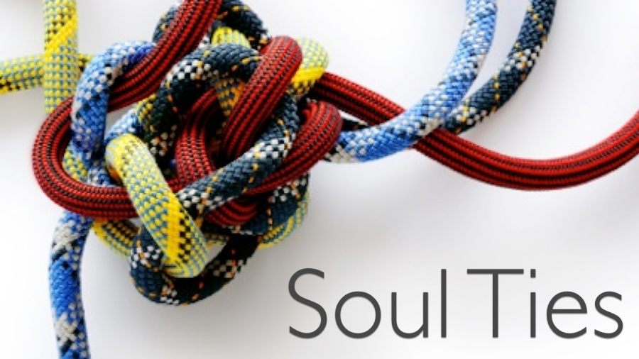 The Dangers Of Soul-Tie… Listen For TheSecrets