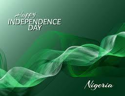 Nigeria At 592019
