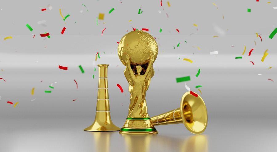 The Trophies OfVictory