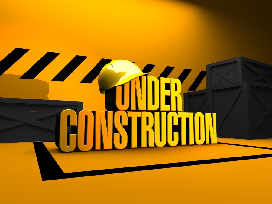 Your Future Is Under Intense Construction – Don't Lose AnyBrick!