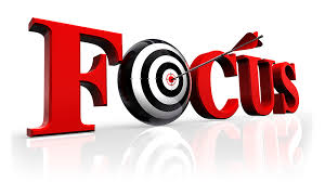 Focus To The Point OfObsession