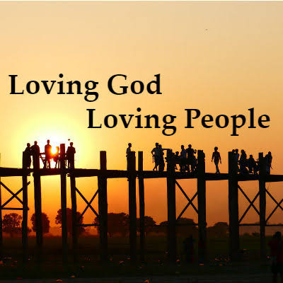 Loving God, Yourself & Others (QuestPost)
