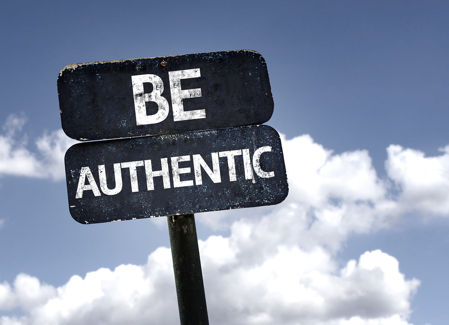 Authenticity Is Everything: Be True ToYourself