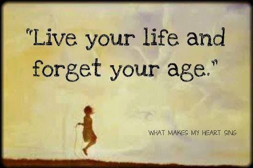 Take The Limits Off Your Age: You AreUnstoppable