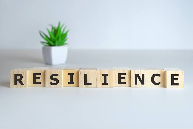 Two Best Coping Mechanism: Resilience &Gratitude