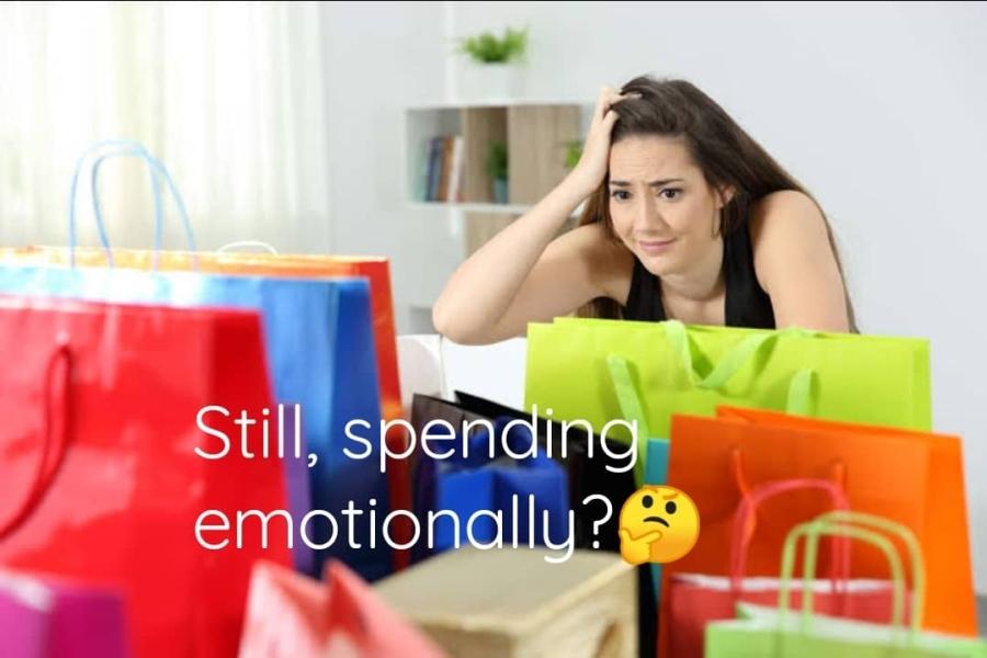 Quit Spending Emotionally(1)