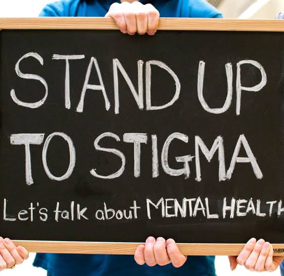 There Is No Us And Them – Stop TheStigmatization